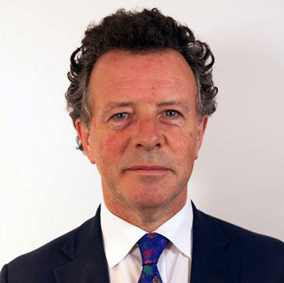 Mr Mark Davies