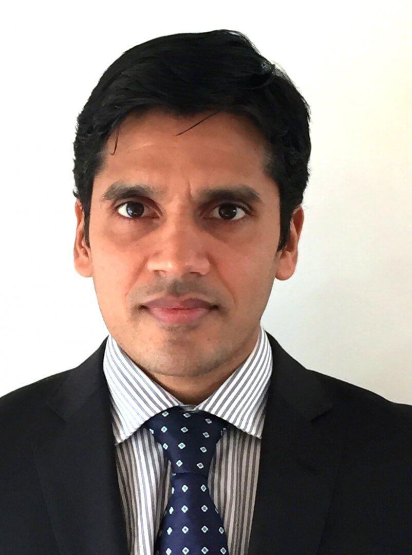 Mr Sujith Konan