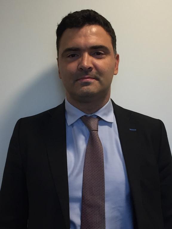 Mr Dimitrios Tsekes